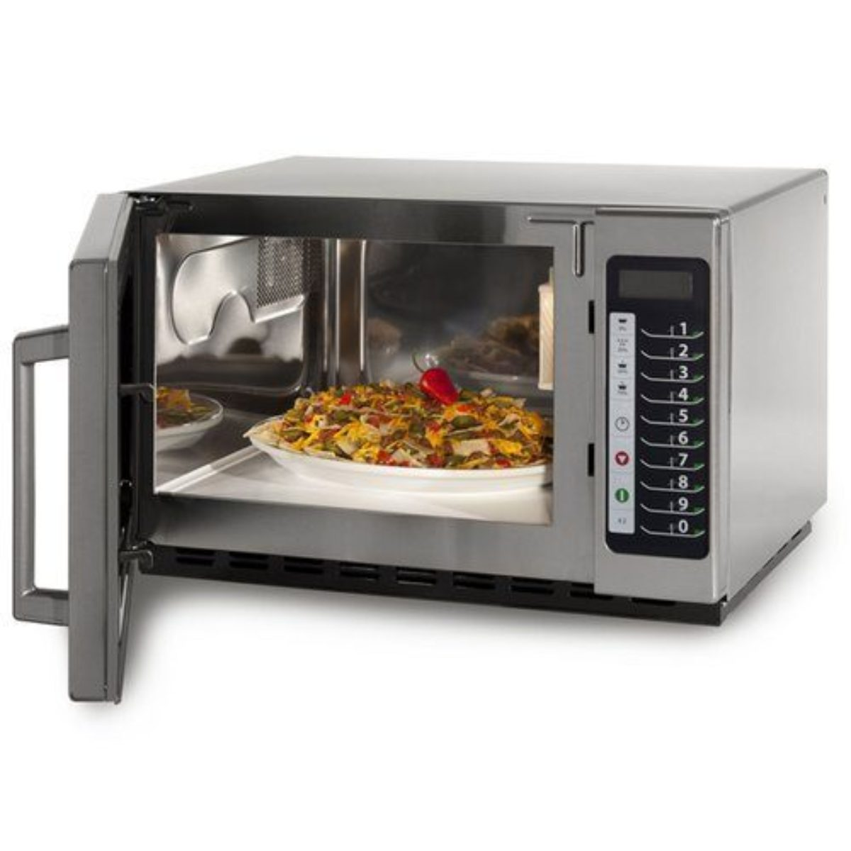 menumaster commercial microwave oven india